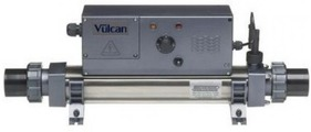 Vulcan Analogue Electric 9kW Single Phase Pool Heater by Elecro