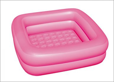 "Baby Tub 36""- Pink - 51116"