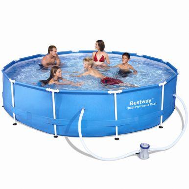 Bestway frame pool ersatzteile