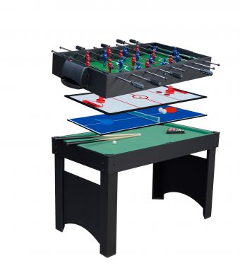 Multi Games Tables