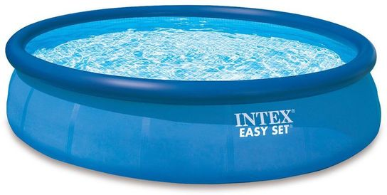 "Intex Easy Set Inflatable Pool 10ft x 30"" No Pump - 28120"