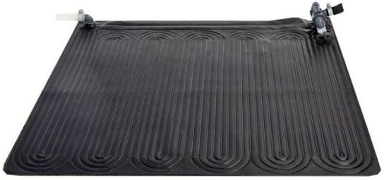 "Solar Heating Mat for Above Ground Swimming Pools 47"" x 47"" by Intex"