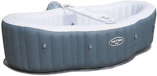 Lay-Z-Spa Siena Airjet Hot Tub