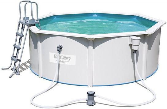 Bestway Hydrium Pool Package 12ft x 48\