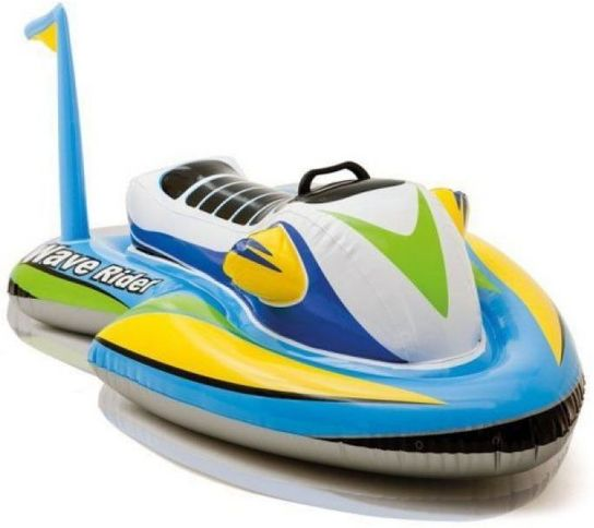 Wave Rider Ride-On by Intex