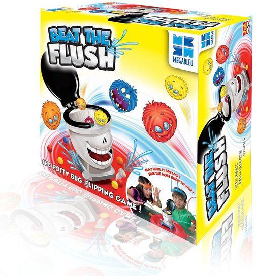 Beat The Flush