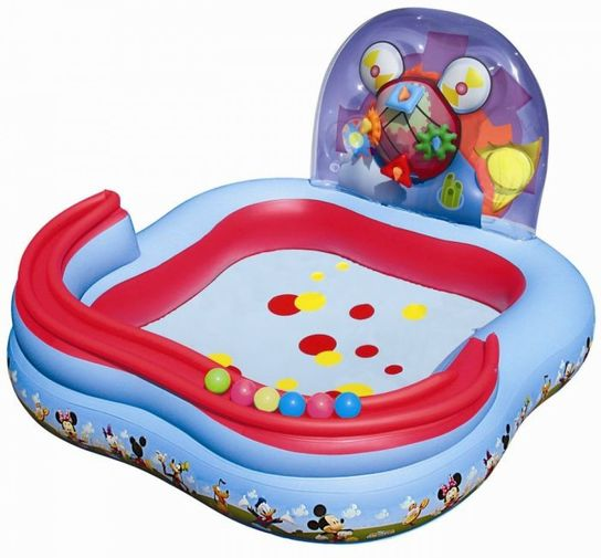 "Mickey Mouse Clubhouse Paddling Pool 63"" - 91015"