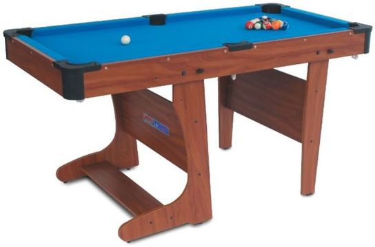 Clifton 6ft Folding Pool Table by BCE