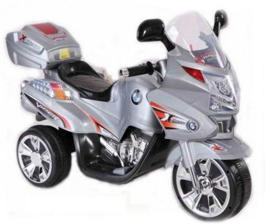 6 Volt Battery Powered Cruiser Moto Bike GB3188
