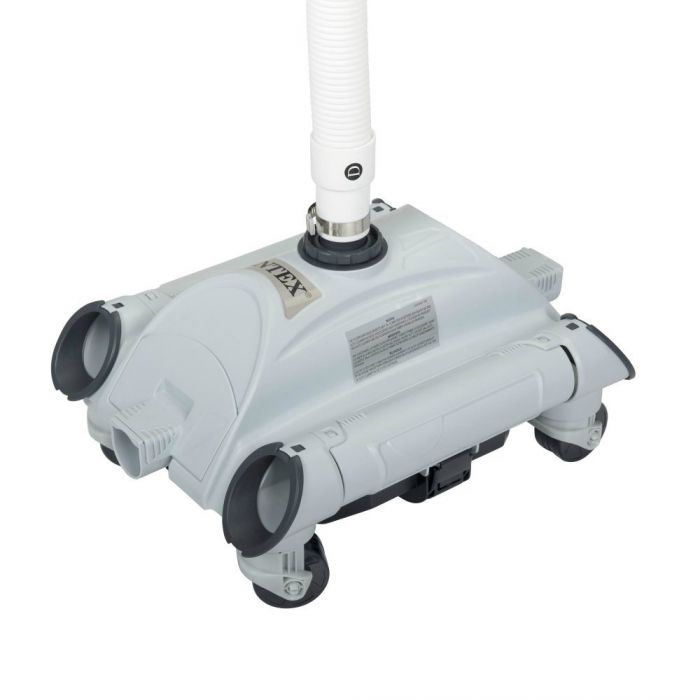 Intex Auto Pool Cleaner Other Pool Accessories
