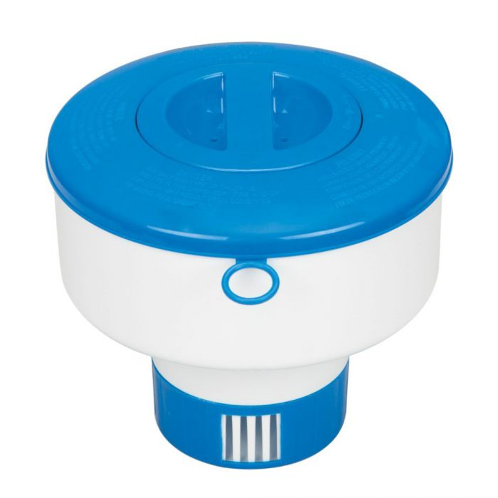"Intex Floating Dispenser 7"" Thumnail #0"