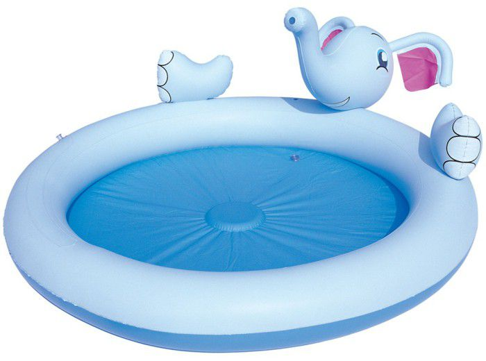 Interactive Elephant Play Pool - 53034 Thumnail #0