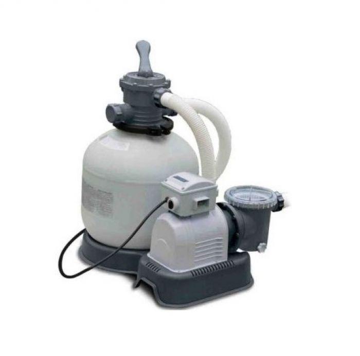 intex pool filter pump manual