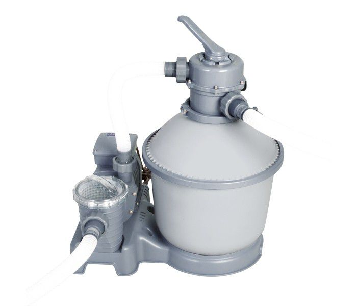 Bestway 1000 Gallon Flowclear Sand Filter Pump