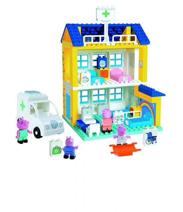 Uk House Building Figures