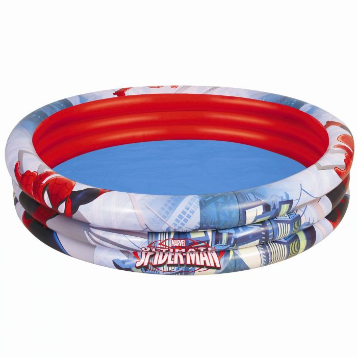 Spiderman 3 Ring Paddling Pool - 98006 Thumnail #0