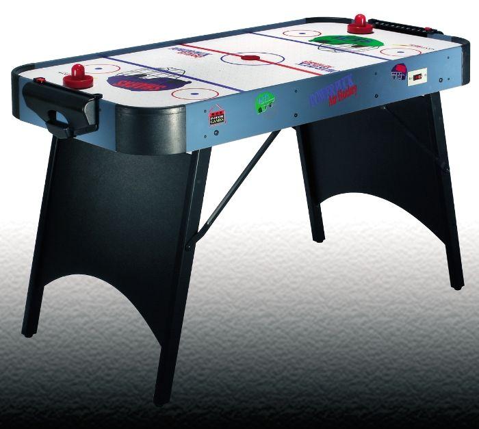 BCE 4ft Air Hockey Table