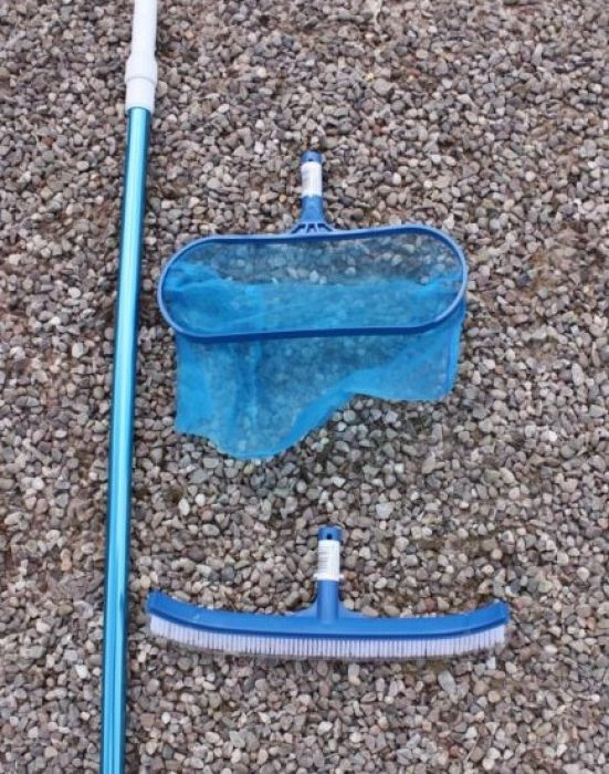 Pool Cleaning Kit Pool Cleaning Chemicals