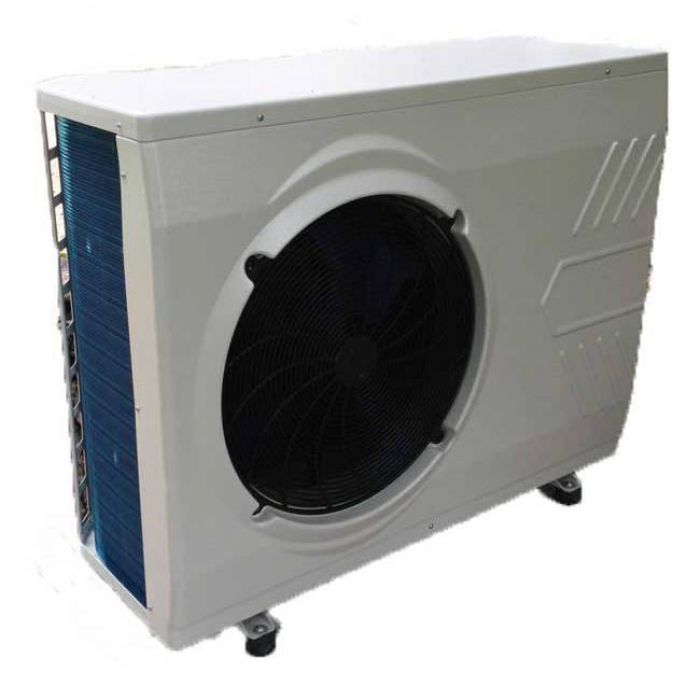 Swimming Pool Heaters Product : Duratech swimming pool heat pump kw heating