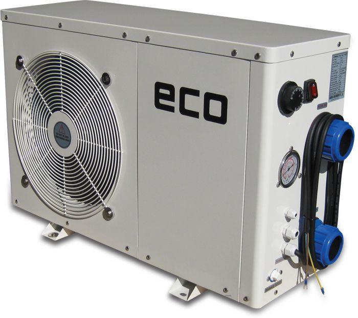 Eco 12 Swimming Pool Heat Pump 12kw Pool Heating