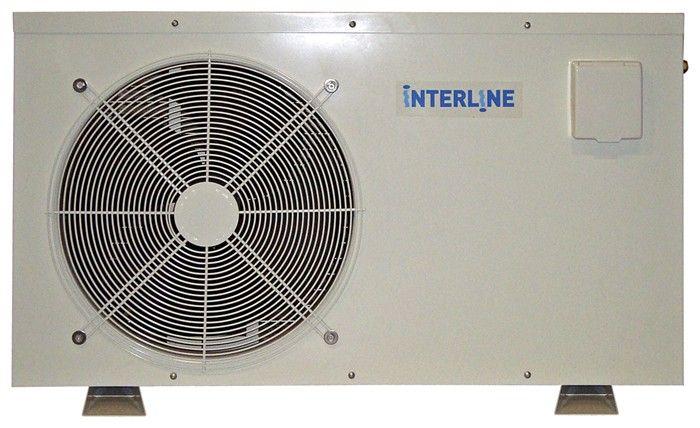 Shott Interline Heat Pump 5 1kw Pool Heating