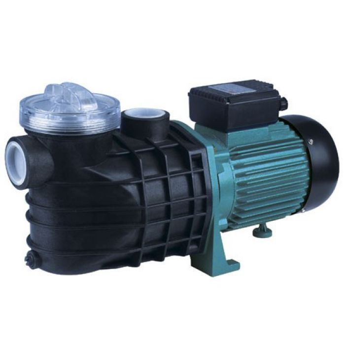 In Ground Self Priming Pump Pool Pumps Counter Current