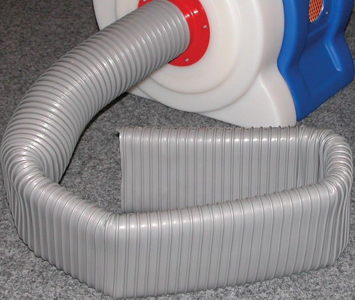 Q Flex Hose 5ft For Q Vac Liner Vacuum Pool Liners