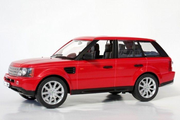 radio controlled car 1 14 licensed range rover. Black Bedroom Furniture Sets. Home Design Ideas