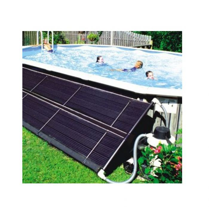 Solar Pool Heating Kit For Above Ground Pools Pool Heating