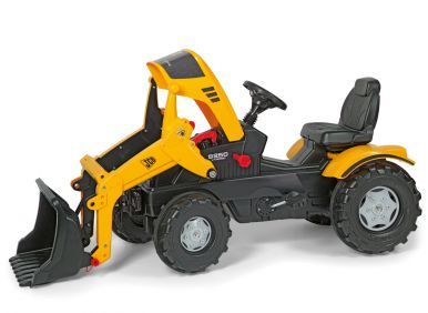 Rolly JCB 8250 V-Tronic Tractor With Frontloader