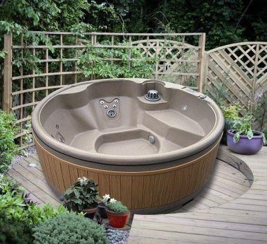Orbis Garden Hot Tub Garden Hot Tubs