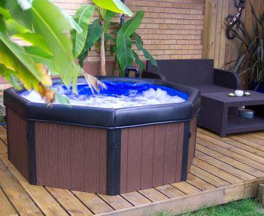Spa N A Box Portable Spa Hot Tub Portable Spas