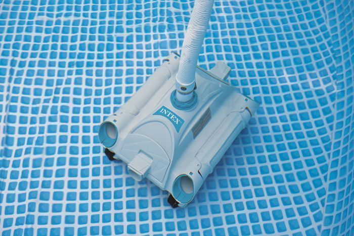 Intex Auto Pool Cleaner 28001 Pool Cleaning Amp Chemicals