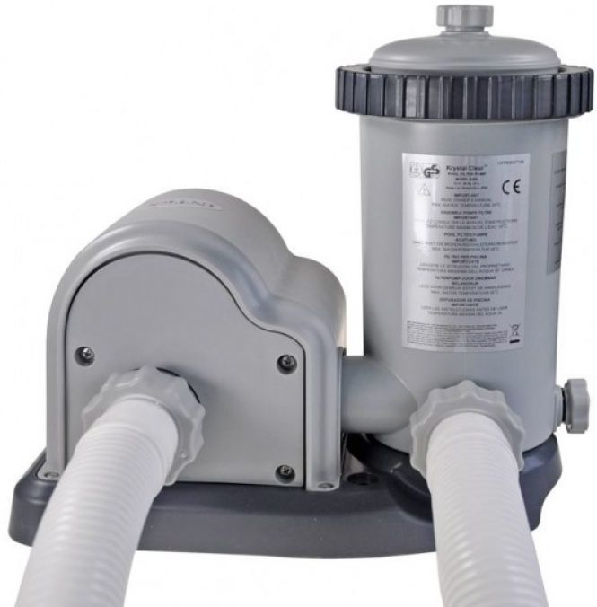 how do you hook up a pool filter Our help center contains videos on how to set up your summer escape® or pro   i run the filter pump regularly, but my pool water has become cloudy or green.