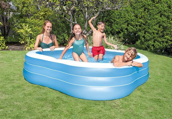 Swim centre family pool 57495 paddling pools for Family paddling pool