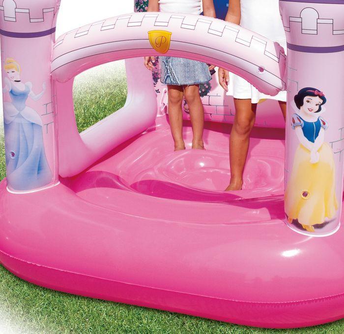 Disney Princess Bouncy Castle 62 Quot Inflatable Toys