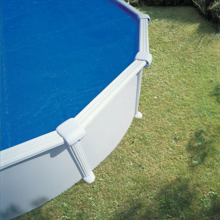 Solar Pool Cover For 12ft X 22ft Oval Pools Pool Covers Summer