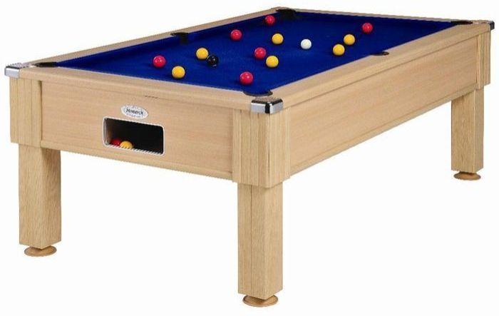 Emirates freeplay slate bed pool table for 1 slate pool table