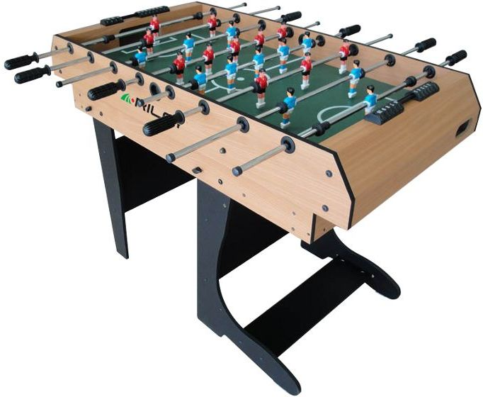 Bce 4ft 12 in 1 folding multi games table m4b 1f for 12 in one multi game table