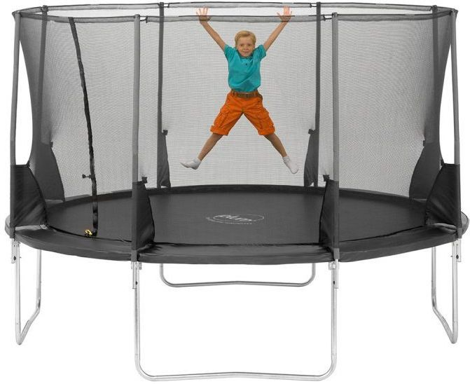 Plum Space Zone V2 10ft Trampoline And 3G Enclosure