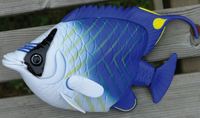 swimming fish toy for swimming pools pool toys and games