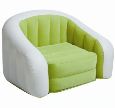 Cafe Club Inflatable Chair Air Beds And Pillows