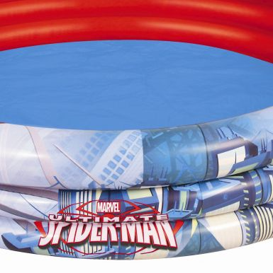 Spiderman 3 Ring Paddling Pool - 98006