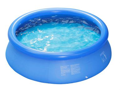 Summer Escapes Quick Set Round Inflatable Pool 10ft X 30 Quot