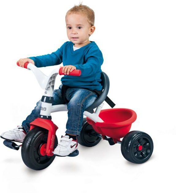Simba Smoby Be Move City Tricycle Thumnail #2