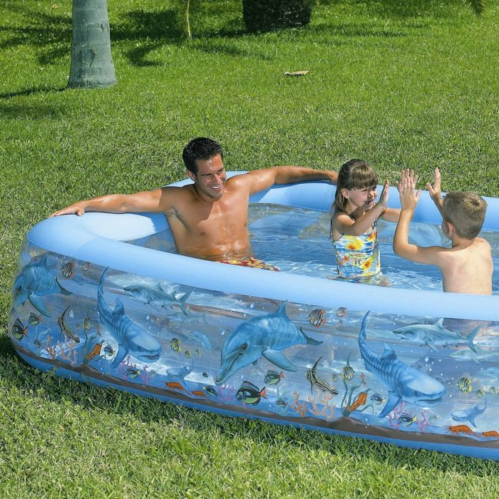 Paddling pools huge range of paddling pools for all the for Quick up pool 120 hoch