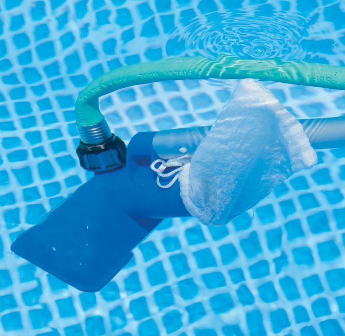 Intex Pool Maintenance Kit 28002 Pool Cleaning Chemicals