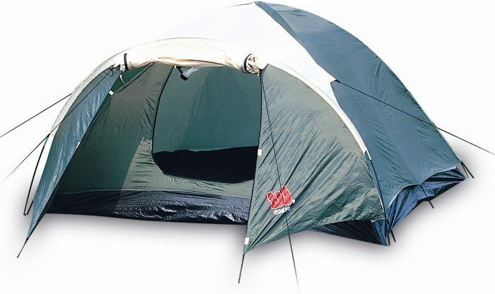 Montana Tent Great Value 4 Person Tent