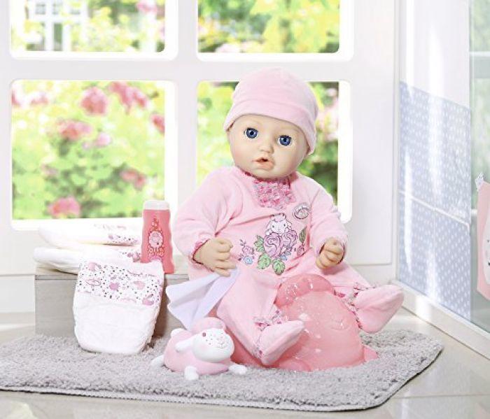Creation Baby Annabell Potty Training Set by Zapf - Dolls