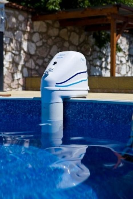 Aqua Jet Support Leg For Use With Above Ground Pools
